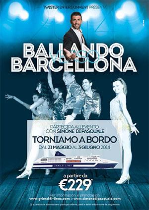 ballando_verso_barcellona_2014_locandina