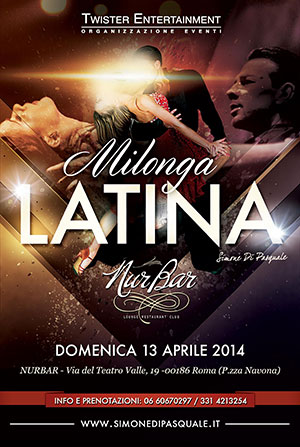 milonga_latina_locandina