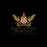 Lorenzo & Martina Adriatic Pearl Dubrovnik 2017
