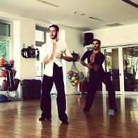 Marcello & Cristian Samba