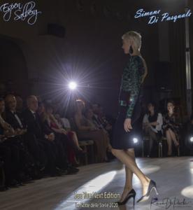La Notte delle Stelle 2019 Fashion Show Espen Salberg 05