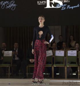 La Notte delle Stelle 2019 Fashion Show Espen Salberg 06