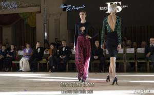 La Notte delle Stelle 2019 Fashion Show Espen Salberg 07