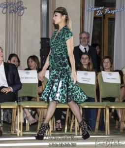 La Notte delle Stelle 2019 Fashion Show Espen Salberg 08