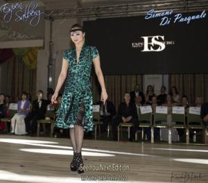 La Notte delle Stelle 2019 Fashion Show Espen Salberg 09