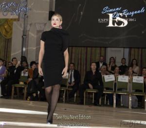 La Notte delle Stelle 2019 Fashion Show Espen Salberg 10