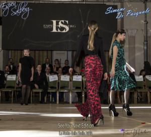 La Notte delle Stelle 2019 Fashion Show Espen Salberg 11