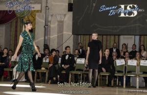 La Notte delle Stelle 2019 Fashion Show Espen Salberg 12