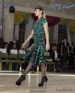 La Notte delle Stelle 2019 Fashion Show Espen Salberg 13