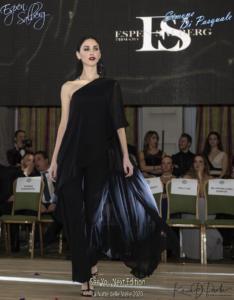 La Notte delle Stelle 2019 Fashion Show Espen Salberg 14