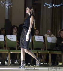 La Notte delle Stelle 2019 Fashion Show Espen Salberg 15