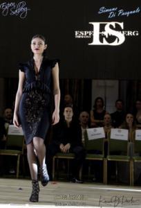 La Notte delle Stelle 2019 Fashion Show Espen Salberg 16