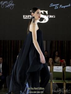 La Notte delle Stelle 2019 Fashion Show Espen Salberg 17