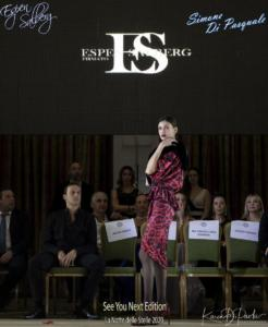 La Notte delle Stelle 2019 Fashion Show Espen Salberg 18