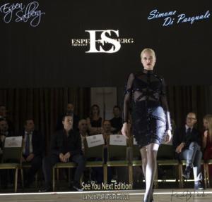 La Notte delle Stelle 2019 Fashion Show Espen Salberg 19