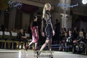 La Notte delle Stelle 2019 Fashion Show Espen Salberg 21