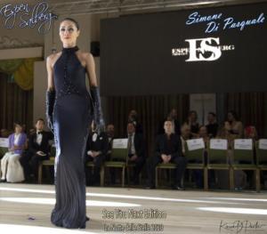 La Notte delle Stelle 2019 Fashion Show Espen Salberg 22