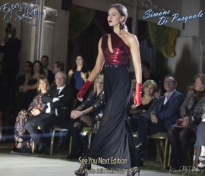 La Notte delle Stelle 2019 Fashion Show Espen Salberg 23