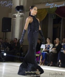 La Notte delle Stelle 2019 Fashion Show Espen Salberg 24
