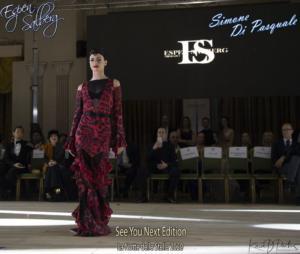 La Notte delle Stelle 2019 Fashion Show Espen Salberg 25
