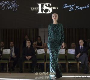 La Notte delle Stelle 2019 Fashion Show Espen Salberg 26