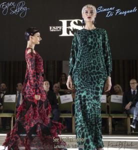 La Notte delle Stelle 2019 Fashion Show Espen Salberg 27
