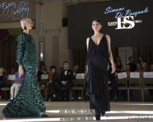La Notte delle Stelle 2019 Fashion Show Espen Salberg 28