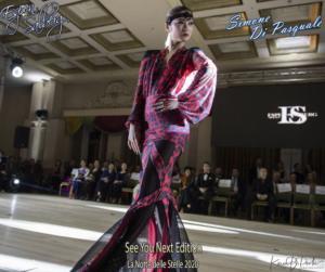 La Notte delle Stelle 2019 Fashion Show Espen Salberg 30