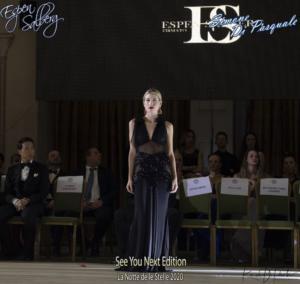 La Notte delle Stelle 2019 Fashion Show Espen Salberg 31