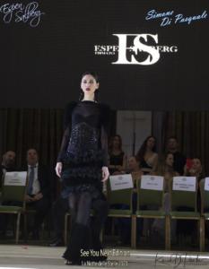 La Notte delle Stelle 2019 Fashion Show Espen Salberg 32