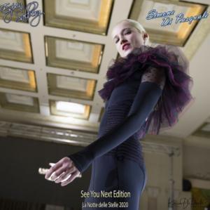 La Notte delle Stelle 2019 Fashion Show Espen Salberg 35