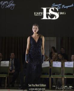 La Notte delle Stelle 2019 Fashion Show Espen Salberg 36