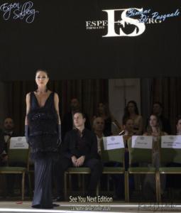 La Notte delle Stelle 2019 Fashion Show Espen Salberg 37