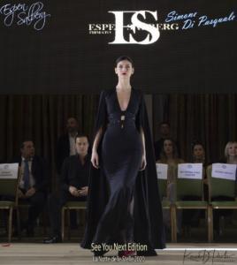 La Notte delle Stelle 2019 Fashion Show Espen Salberg 38