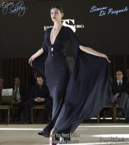 La Notte delle Stelle 2019 Fashion Show Espen Salberg 39
