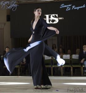 La Notte delle Stelle 2019 Fashion Show Espen Salberg 40