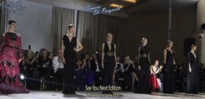 La Notte delle Stelle 2019 Fashion Show Espen Salberg 43