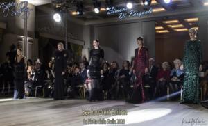La Notte delle Stelle 2019 Fashion Show Espen Salberg 44