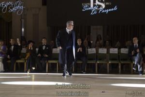 La Notte delle Stelle 2019 Fashion Show Espen Salberg 45