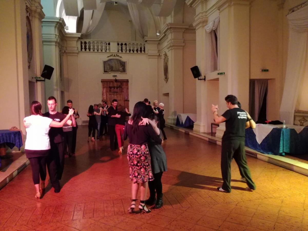 Personal Dancer della DANCE STYLE CLUB